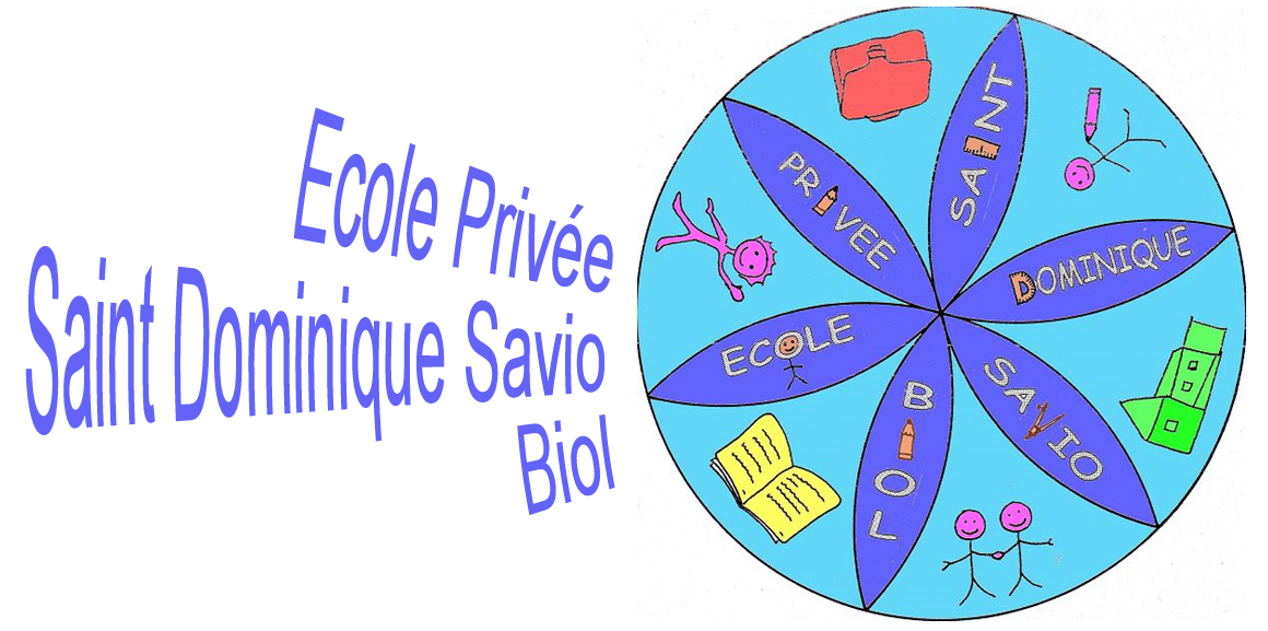 Ecole Privée Dominique Savio de Biol